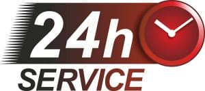 24 hour towing services